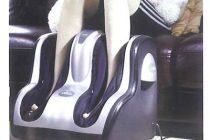 Ayak Masajı Basın Bülteni