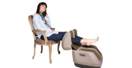 Ayak Masajı Rahatlığı ve Sağlığı