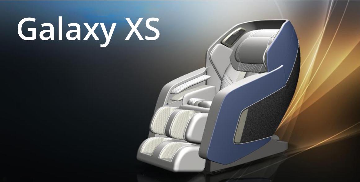 Galaxy XS Masaj Koltuğu